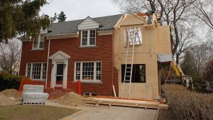 Mississauga Design and Build Home Addition